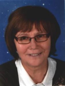 Frau Wuttke 2014